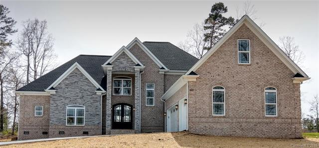 681 Players Ridge Road, Hickory, NC 28601 (#3508027) :: Roby Realty
