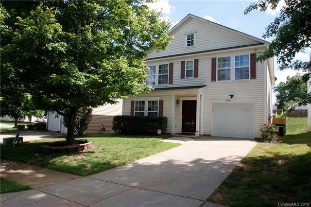 4209 Quinn Drive, Charlotte, NC 28269 (#3508043) :: Caulder Realty and Land Co.