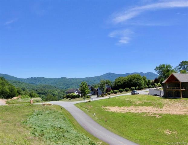 726 Silver Springs Drive #32, Banner Elk, NC 28604 (#3508153) :: Exit Realty Vistas