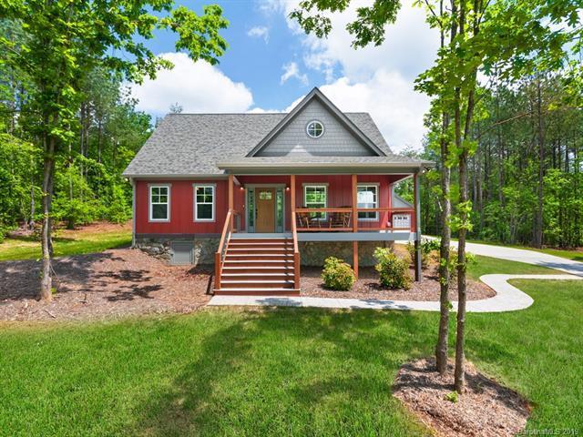 3200 Big Level Road 1-4, Mill Spring, NC 28756 (#3508231) :: Robert Greene Real Estate, Inc.
