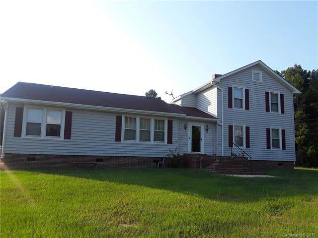1762 Haileys Ferry Road, Lilesville, NC 28091 (#3508281) :: Carolina Real Estate Experts