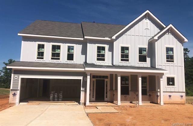 332 Pleasant View Lane #62, Concord, NC 28025 (#3508306) :: MartinGroup Properties