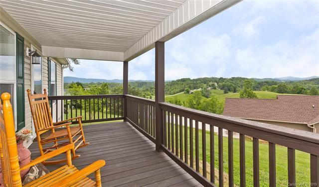 98 River Top Road #6, Marshall, NC 28753 (#3508425) :: Keller Williams Professionals