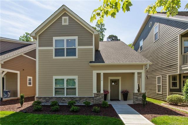 15334 S Birkdale Commons Parkway, Huntersville, NC 28078 (#3508533) :: Cloninger Properties