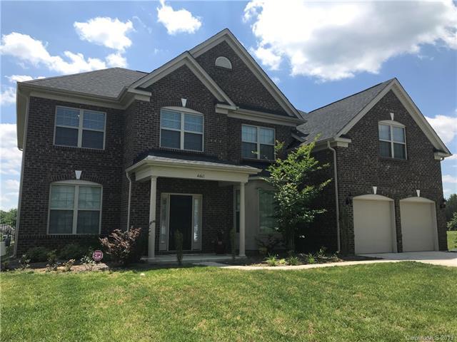 4461 Sourwood Court, Harrisburg, NC 28075 (#3508542) :: Charlotte Home Experts