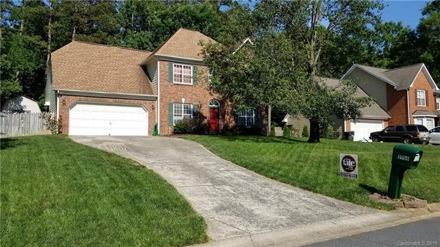 2706 Bathgate Lane, Matthews, NC 28105 (#3508708) :: Charlotte Home Experts