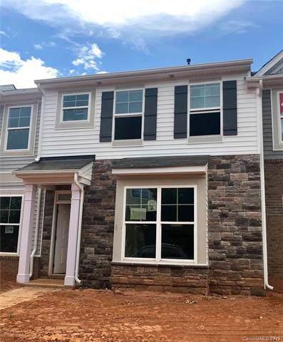 202 Waterlynn Ridge Road B, Mooresville, NC 28117 (#3508739) :: LePage Johnson Realty Group, LLC