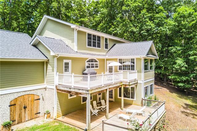 196 Blackbird Lane, Tryon, NC 28782 (#3508786) :: Caulder Realty and Land Co.