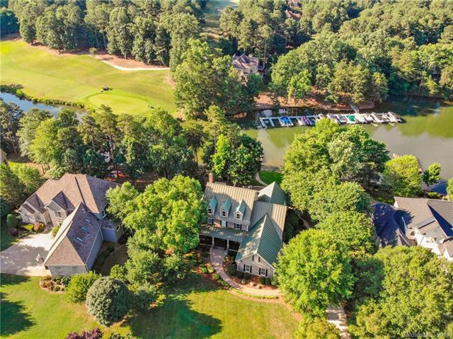 129 Union Chapel Drive, Mooresville, NC 28117 (#3508863) :: Besecker Homes Team