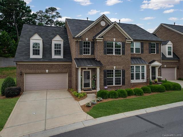 3518 Park South Station Boulevard, Charlotte, NC 28270 (#3508912) :: Caulder Realty and Land Co.