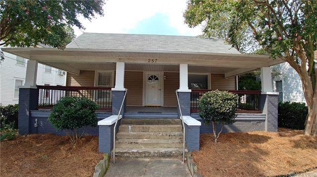257 N Church Street, Concord, NC 28078 (#3508971) :: Roby Realty