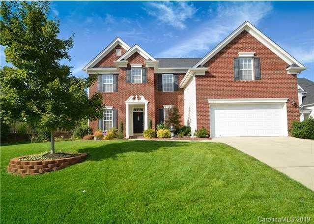15215 Birchfield Court, Charlotte, NC 28277 (#3509000) :: Stephen Cooley Real Estate Group