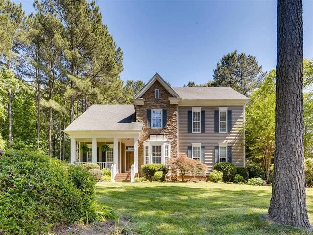 341 Bay Harbour Road, Mooresville, NC 28117 (#3509006) :: High Performance Real Estate Advisors