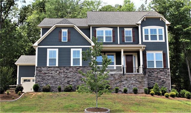 1229 Crofton Drive, Waxhaw, NC 28173 (#3509101) :: High Performance Real Estate Advisors