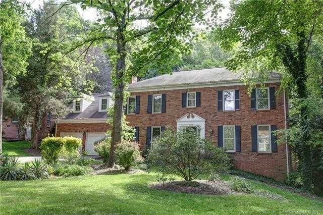 2425 Hopecrest Drive, Charlotte, NC 28210 (#3509173) :: Roby Realty