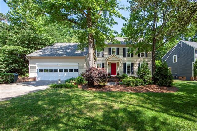 6617 Pensford Lane, Charlotte, NC 28270 (#3509279) :: LePage Johnson Realty Group, LLC