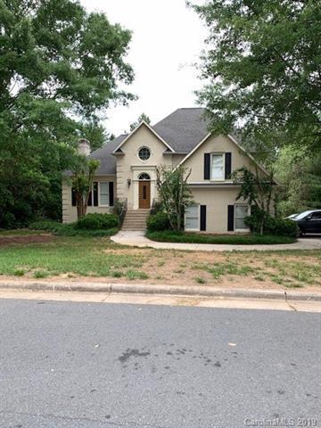 1505 Melchor Road, Albemarle, NC 28001 (#3509282) :: Robert Greene Real Estate, Inc.