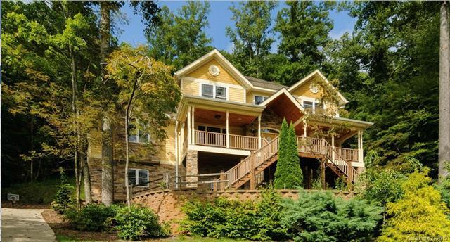 81 Smokemont Drive #12, Arden, NC 28704 (#3509283) :: High Performance Real Estate Advisors