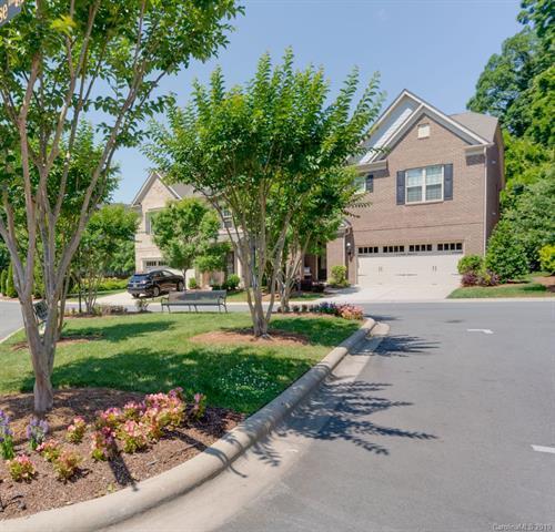 4311 Sheffield Park Avenue, Charlotte, NC 28211 (#3509333) :: LePage Johnson Realty Group, LLC