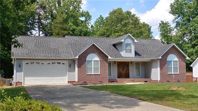 710 Foil Street, Salisbury, NC 28146 (#3509448) :: LePage Johnson Realty Group, LLC