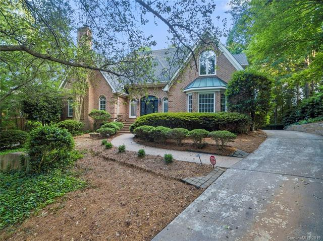 4214 Old Course Drive, Charlotte, NC 28277 (#3509551) :: Stephen Cooley Real Estate Group
