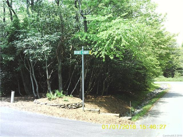 146 Lot 31 Brave Hawk, Blowing Rock, NC 28605 (#3509590) :: Stephen Cooley Real Estate Group