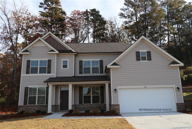 161 Turtleback Drive #34, Mooresville, NC 28115 (#3509616) :: MECA Realty, LLC