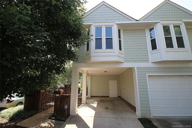432 Clarkson Green Street, Charlotte, NC 28202 (#3509700) :: LePage Johnson Realty Group, LLC