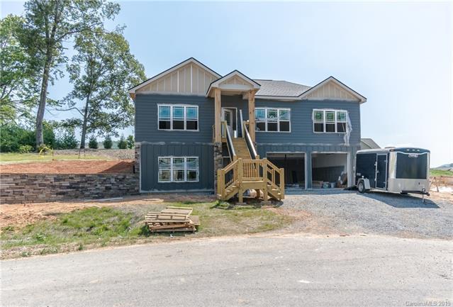 133 Asher Lane, Etowah, NC 28729 (#3509750) :: LePage Johnson Realty Group, LLC
