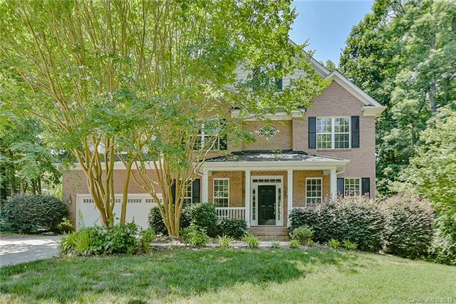9101 Tenby Lane, Matthews, NC 28104 (#3509881) :: LePage Johnson Realty Group, LLC