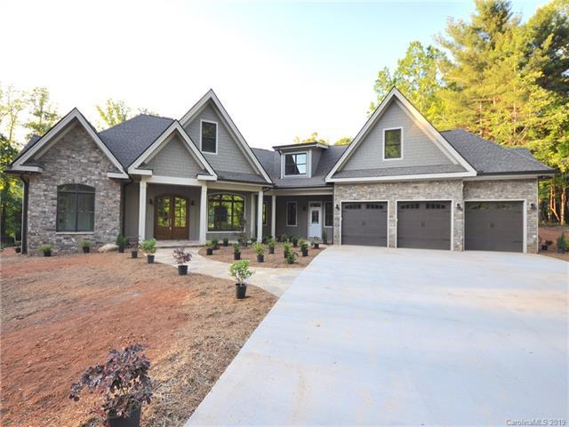 257 Red Fox Lane, Flat Rock, NC 28731 (#3509899) :: Keller Williams Professionals