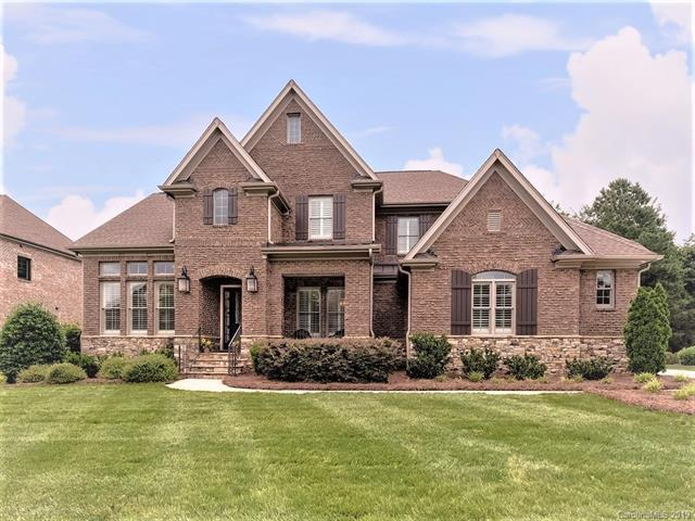 221 Glenmoor Drive, Waxhaw, NC 28173 (#3509930) :: LePage Johnson Realty Group, LLC