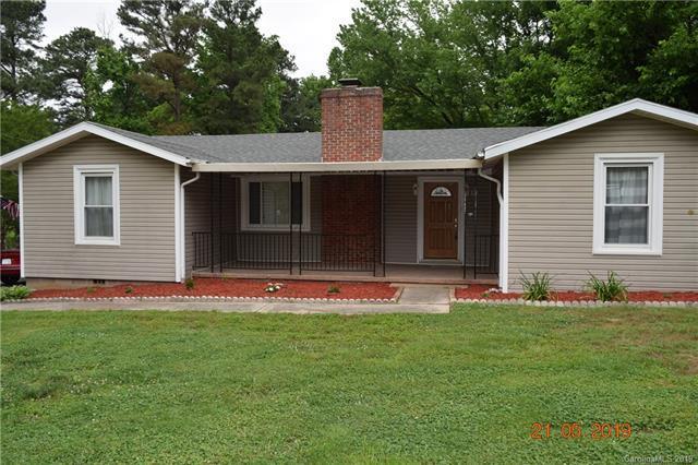 314 Dunham Avenue, Salisbury, NC 28146 (#3510000) :: LePage Johnson Realty Group, LLC