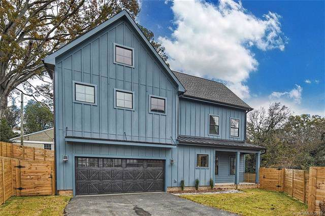 1513 Landis Avenue, Charlotte, NC 28205 (#3510004) :: LePage Johnson Realty Group, LLC
