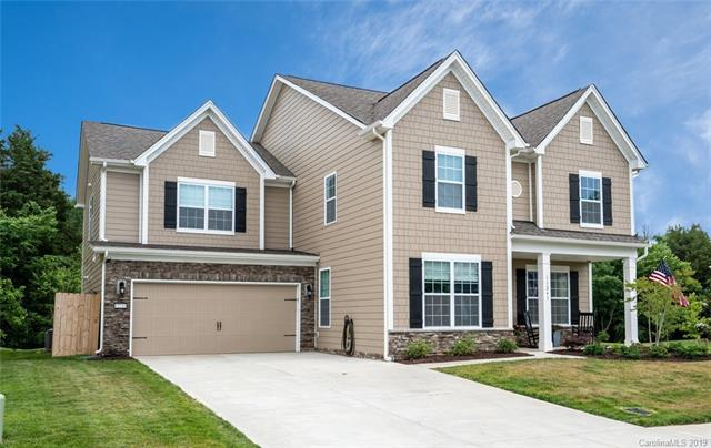 11241 Smokethorn Drive, Concord, NC 28027 (#3510178) :: MartinGroup Properties