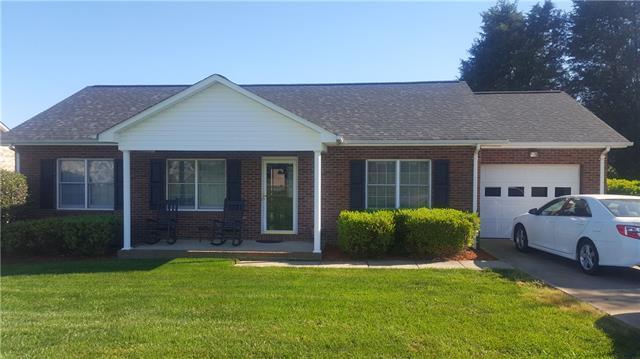 1104 Emmanuel Church Road, Conover, NC 28613 (#3510233) :: Washburn Real Estate