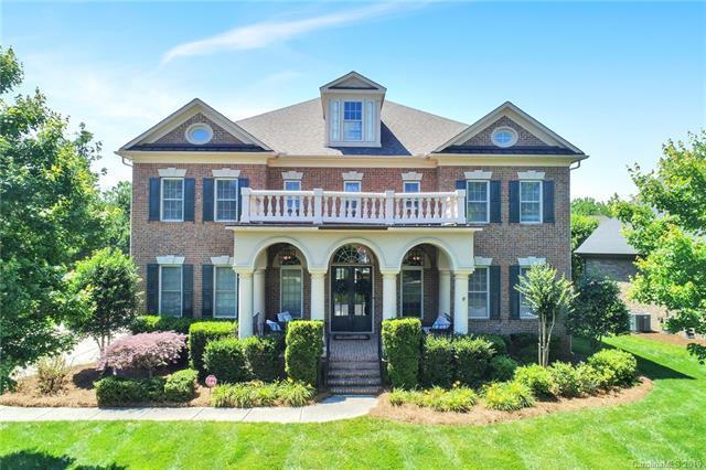 6001 Ainsdale Drive, Matthews, NC 28104 (#3510333) :: LePage Johnson Realty Group, LLC