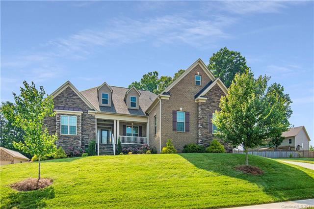 8820 Tarrington Drive, Harrisburg, NC 28075 (#3510514) :: Carlyle Properties
