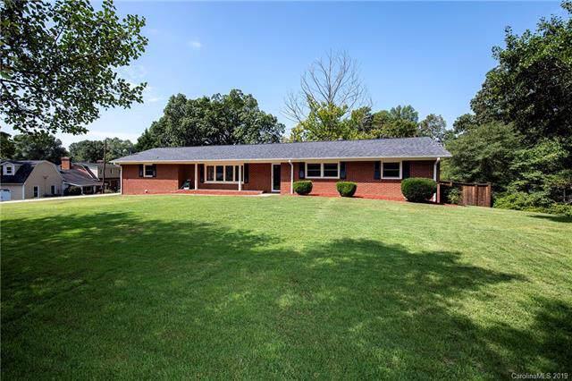 115 Chanticleer Court, Charlotte, NC 28214 (#3510515) :: Robert Greene Real Estate, Inc.