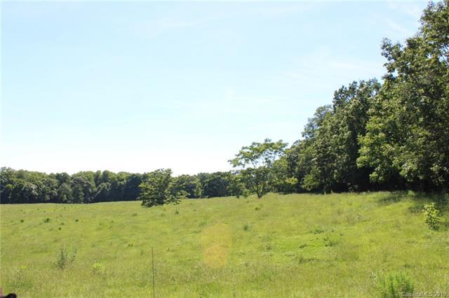 4691 Wilkesboro Highway, Statesville, NC 28625 (#3510533) :: Bluaxis Realty