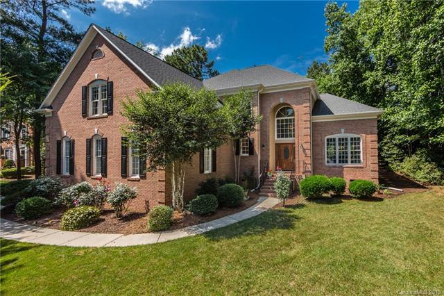4201 Mountain Cove Drive, Charlotte, NC 28216 (#3510604) :: LePage Johnson Realty Group, LLC
