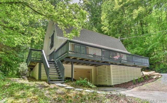 311 Rebel Ridge Road, Maggie Valley, NC 28751 (#3510734) :: Homes Charlotte