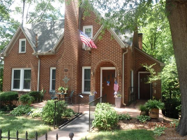 525 E Main Street, Albemarle, NC 28001 (#3510747) :: The Ramsey Group