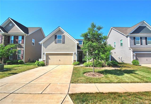 6124 Langwell Lane, Charlotte, NC 28278 (#3510772) :: High Performance Real Estate Advisors