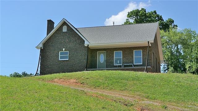 1073 Upper Brush Creek Road, Marshall, NC 28753 (#3510777) :: Team Honeycutt