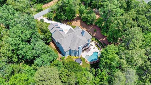 637 Pinnacle Drive, Iron Station, NC 28080 (#3510895) :: Roby Realty