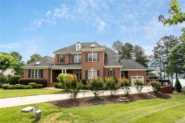 129 Kelly Cove Court, Mooresville, NC 28117 (#3511072) :: The Premier Team at RE/MAX Executive Realty
