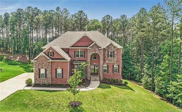 2321 Pinnacle Way, York, SC 29745 (#3511143) :: Rinehart Realty