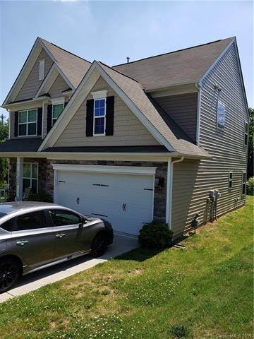 11303 Sweetbriar Ridge Drive, Charlotte, NC 28269 (#3511200) :: Exit Realty Vistas