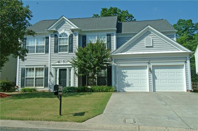 3116 Surreyhill Court, Charlotte, NC 28270 (#3511202) :: LePage Johnson Realty Group, LLC